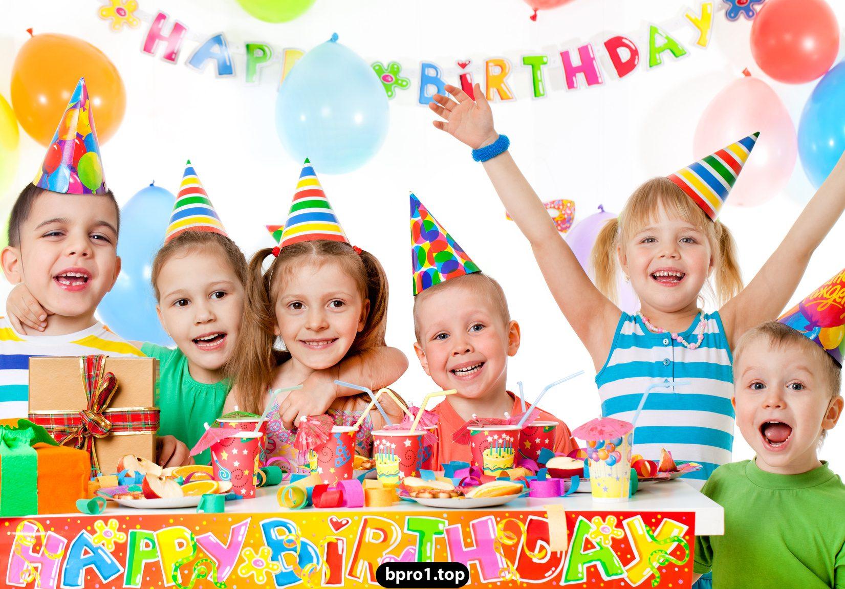 Аниматор на день рождения 2 3 года детям клоуны на детский праздник в израиле